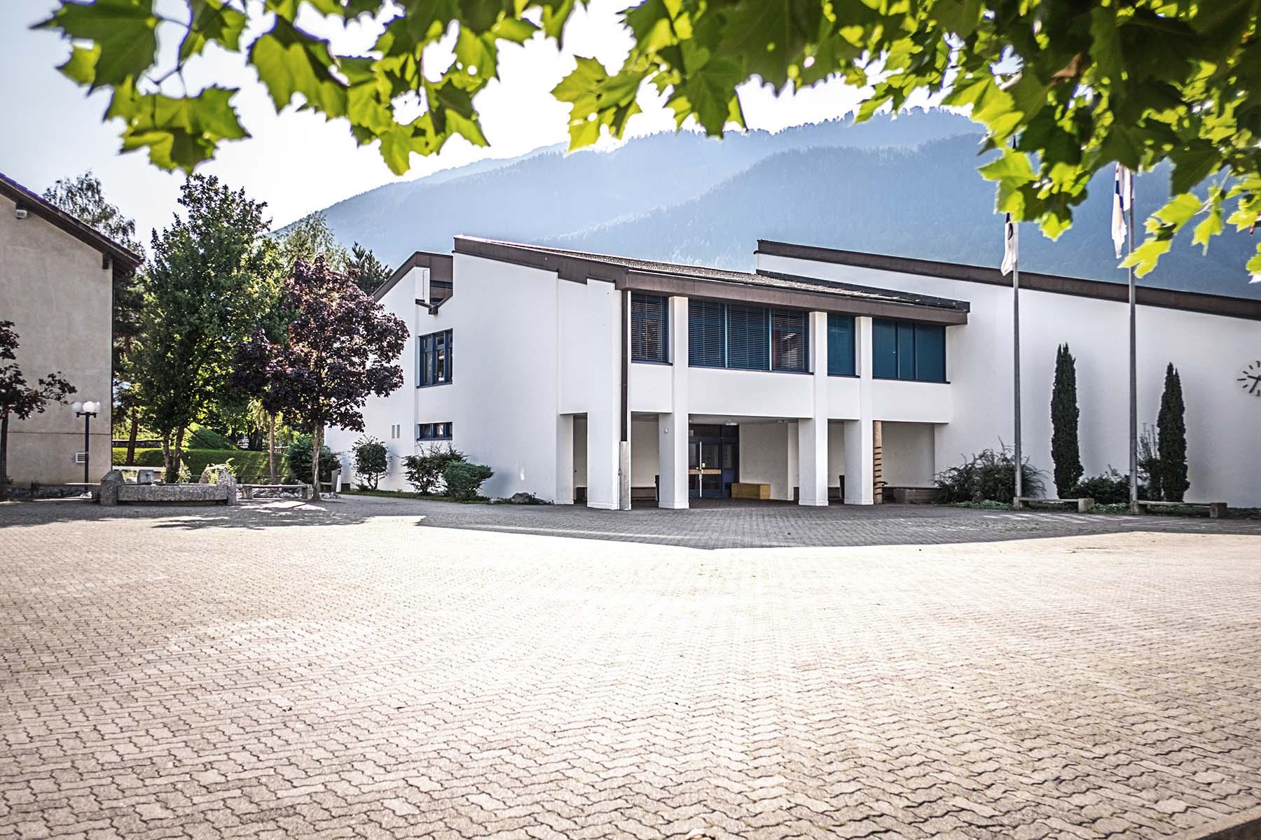 Oberstufen-Schulverband Bonaduz-Rhäzüns