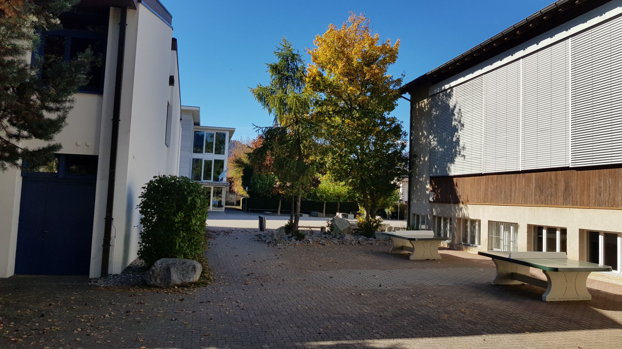 Oberstufen-Schulverband Bonaduz-Rhäzüns OSBR
